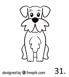 Hund Nr. 31