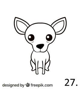 Hund Nr. 27