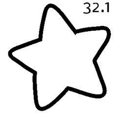Stern Nr. 32.1