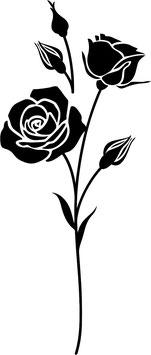 Blume Nr. 55.1