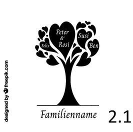 Baum 2.1
