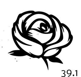 Blume Nr. 39.1
