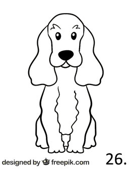 Hund Nr. 26