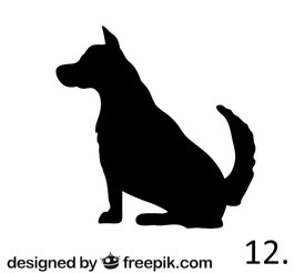 Hund Nr. 12