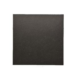 Schieferplatte klein 18 x 18 cm