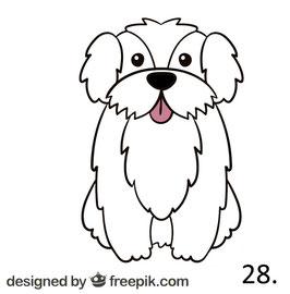Hund Nr. 28