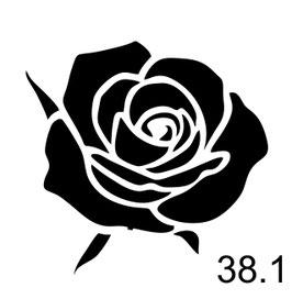 Blume Nr. 38.1