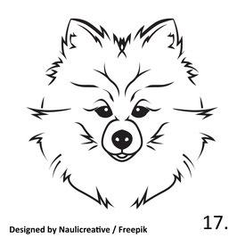 Hund Nr. 17