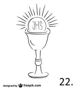Kreuz 22