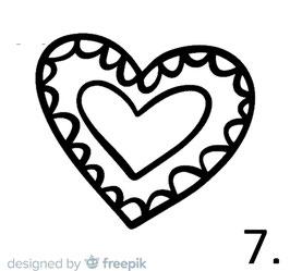 Herz Nr. 7