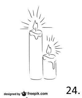 Kreuz 24