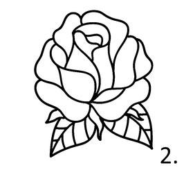 Blume Nr. 2