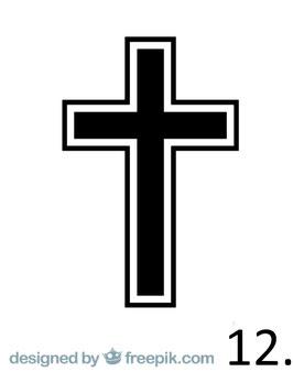 Kreuz 12