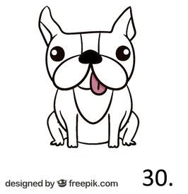 Hund Nr. 30