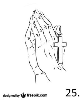 Kreuz 25