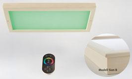LED-Farblicht SION 3
