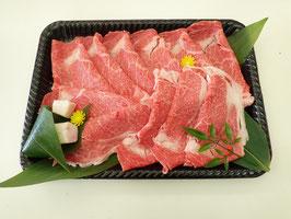 うねめ牛リブロース200g・520g《すき焼き用・焼き肉用》【クール便】