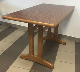Tisch 124 / 125, gebraucht