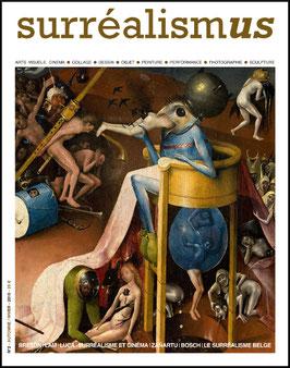 N°2 - Le surréalisme belge