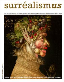 N°5 - Le surréalisme italien
