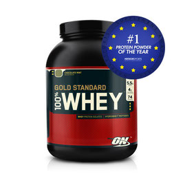 100 % WHEY Gold Standard 2,27 kg