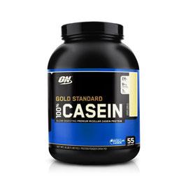 100% CASEIN Gold Standard 1,818 kg