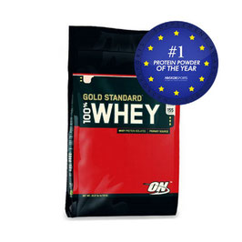 100 % WHEY Gold Standard 4,545 kg