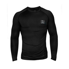 X-Fit Compression Shirt LS lang