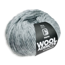 Lang Yarns FAITH Wooladdicts -NEU-