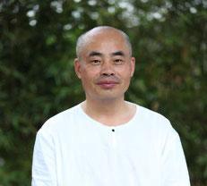 Qigong Therapeutenausbildung