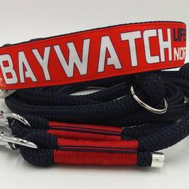 BAYWATCH HALSBAND ROT