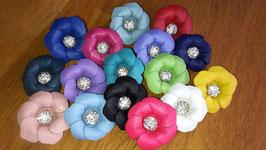 Mähnenschmuck-Blume mit Strass-Perle