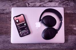 So erstellst Du Deinen eigenen Podcast! Mein Videokurs