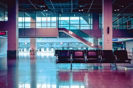 Lockdown Airport 1