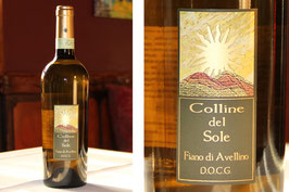 Colline del Sole Fiano di Avellino D.O.C.G