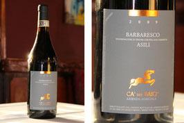 Barbaresco ASILI, Ca del Baio