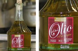 Olivenöl Mario e Maria