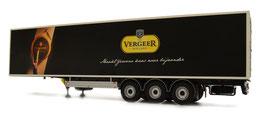 Pacton reefer trailer Vergeer design