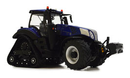 New Holland T8.435 GENESIS Smarttrax Blue Power