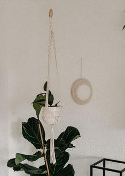 Blumenampel 'Boho Vibes'