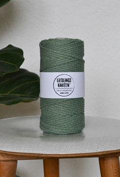 Seil 100 m Eukalyptusgrün