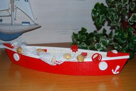 Barque déco