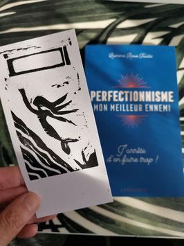 Perfectionnisme, mon meilleur ennemi, version collector