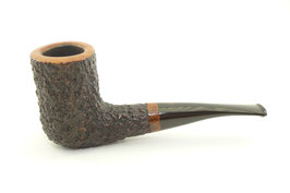 Savinelli Linea Artisan Rusticated , 9mm Filter