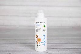 Agua floral para pieles secas y sensibles