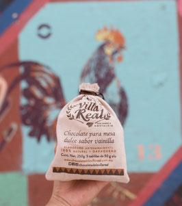 Chocolate con  Vainilla  250 gr