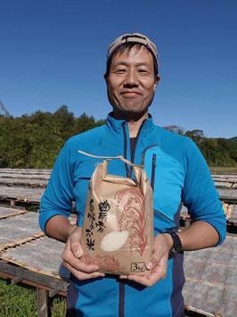 水野寒天米 3kg【無洗米】