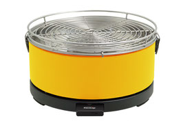 Feuerdesign Mayon Holzkohle-Tischgrill