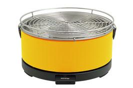 Feuerdesign® Mayon Holzkohle-Tischgrill