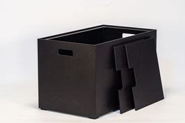 Staubox compact 400
